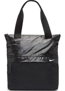 Damska torba treningowa Nike Radiate 2.0 - Czerń Nike  Nike poland - kod rabatowy