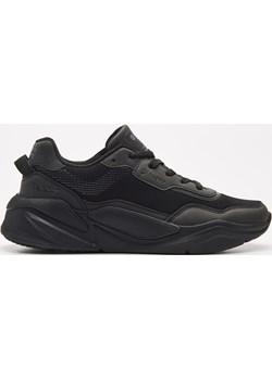 Cropp - Sneakersy TX-534C - Czarny  Cropp  - kod rabatowy