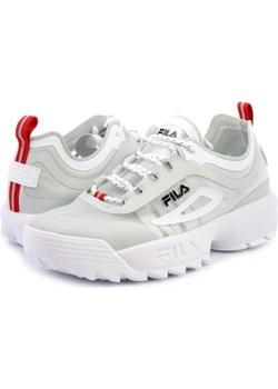 Fila Damskie Disruptor Run Fila Office Shoes Polska okazja - kod rabatowy