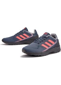 ADIDAS NEBZED SHOES > EH2552  Adidas Fabryka OUTLET - kod rabatowy