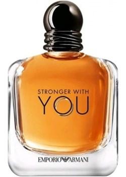 Emporio Armani Stronger With You 100ml Woda Toaletowa TESTER  Emporio Armani Faldo - kod rabatowy