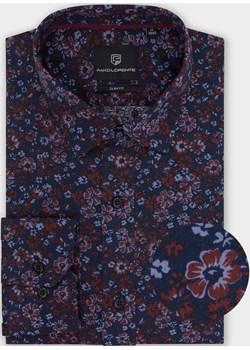 Koszula męska TELDE P20SF-1X-019-G Pako Lorente   - kod rabatowy