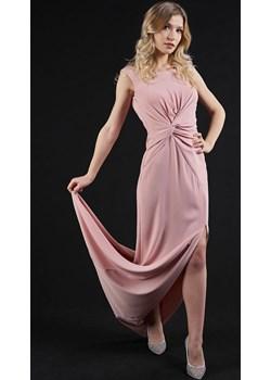 Sukienka długa PRA Rokado   - kod rabatowy