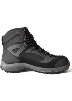 CAMPUS buty NAWAT KAY 2 czarne  Campus promocyjna cena traperek  - kod rabatowy