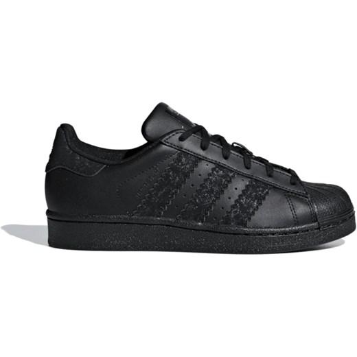 Buty sportowe damskie Adidas sneakersy płaskie na wiosnę