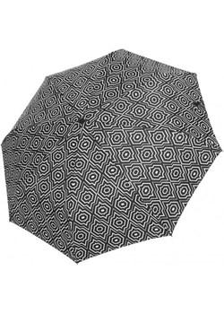 miniMAX® zygzaki parasolka składana manualna  Impliva Parasole MiaDora.pl - kod rabatowy