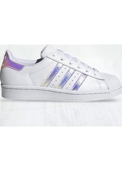 adidas Superstar J FV3139 adidas  Sneakers.pl promocja  - kod rabatowy