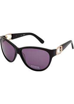 okulary przeciwsłoneczne Guess GU 7044 BLK3  Guess timeontime.pl - kod rabatowy