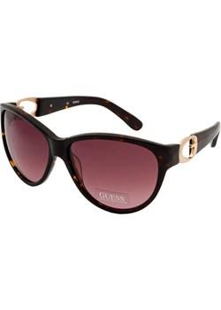 okulary przeciwsłoneczne Guess GU 7044 TO34  Guess timeontime.pl - kod rabatowy