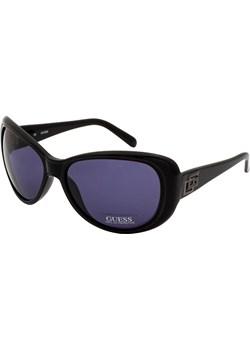 okulary przeciwsłoneczne Guess GU 7051 BLK3  Guess timeontime.pl - kod rabatowy