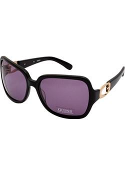 okulary przeciwsłoneczne Guess GU 7060 BLK3  Guess timeontime.pl - kod rabatowy