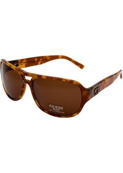 okulary przeciwsłoneczne Guess GU 6602 LTTO-1  Guess timeontime.pl - kod rabatowy