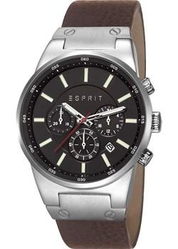Zegarek męski Esprit ES107961004 Esprit  timeontime.pl okazja  - kod rabatowy