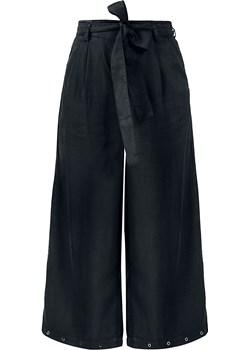 Black Premium by EMP - Marlene - Spodnie z materiału - czarny    - kod rabatowy