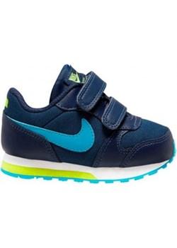 OBUWIE MD RUNNER 2 (TD) Nike  okazyjna cena taniesportowe.pl  - kod rabatowy