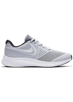 OBUWIE STAR RUNNER 2 (GS) Nike  promocyjna cena taniesportowe.pl  - kod rabatowy