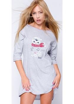 Sensis koszulka Snowy owl  Sensis e-dolcevita.pl - kod rabatowy