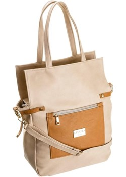 Torebka damska shopper bag BADURA 98014  Badura Skorzany - kod rabatowy