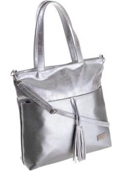 Torebka damska shopper bag BADURA 98044  Badura Skorzany - kod rabatowy