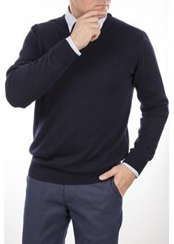 Sweter męski LB - granatowy  Laid-back ciuchynaluzie.pl - kod rabatowy