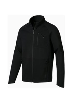 PUMA Evostripe Move Men's Jacket, Czarny, Odzież Puma  okazyjna cena PUMA EU  - kod rabatowy