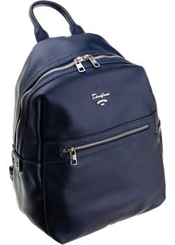 David Jones® ładny pojemny miejski plecak plecaczek David Jones rovicky.eu - kod rabatowy