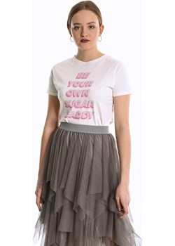GATE Koszulka z napisem  Gate gateshop okazyjna cena  - kod rabatowy