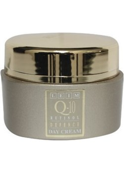 Q10 Retinol Defence Day Cream - op. 50ml Leim  BEATA - kod rabatowy