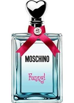woda toaletowa EDT Spray Moschino Funny 50 ml Moschino Gerris promocja - kod rabatowy