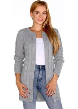 Anionees Grey sweter Merribel  Świat Bielizny - kod rabatowy