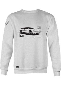 Bluza BMW M1 sklep.klasykami.pl - kod rabatowy