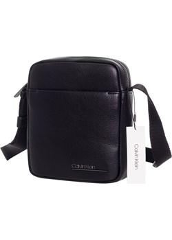 CALVIN KLEIN TORBA LISTONOSZKA CK BOMBE' MINI REPORTER BLACK K50K505518 BAX Calvin Klein messimo okazja - kod rabatowy