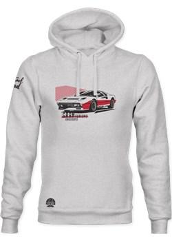 Bluza z kapturem Ferrari 288GTO   sklep.klasykami.pl - kod rabatowy