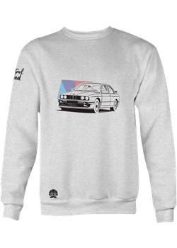 Bluza BMW M3 E30   sklep.klasykami.pl - kod rabatowy