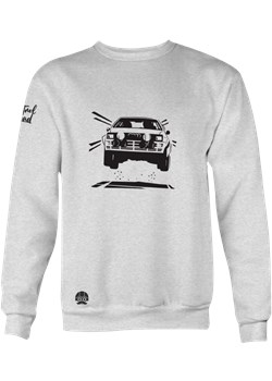 Bluza Audi Quattro Rally   sklep.klasykami.pl - kod rabatowy