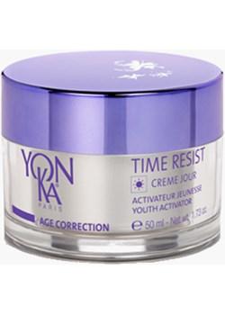 TIME RESIST JOUR  Yon-ka Yon-Ka Polska - kod rabatowy
