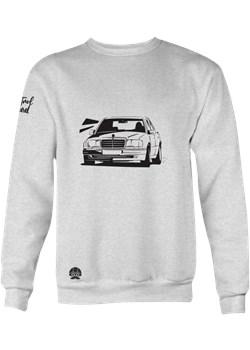 Bluza Mercedes-Benz W124 500E   sklep.klasykami.pl - kod rabatowy