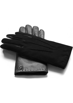 napoSUEDE (czarny)  napo gloves  - kod rabatowy