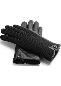 napoWOOL (czarny) napo gloves   - kod rabatowy