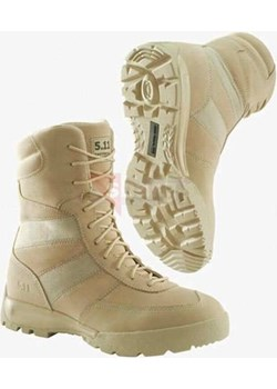 Buty 5.11 HRT Desert Boots (11004-120)  5.11 Tactical Series okazyjna cena TactGear.EU  - kod rabatowy