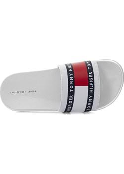 Klapki Tommy Hilfiger (30758-0905100) Tommy Hilfiger  okazyjna cena Sneaker Peeker  - kod rabatowy
