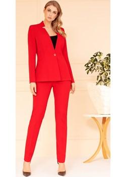 Spodnium czerwone Tomasz Sar   - kod rabatowy