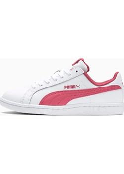 PUMA Smash Jr, Trainers, Biały, rozmiar 35,5, Obuwie  Puma wyprzedaż PUMA EU  - kod rabatowy