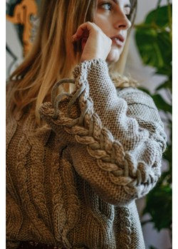Sweter Laura Olivkabutik.pl  promocja olivkabutik  - kod rabatowy