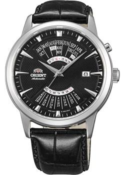 Zegarek ORIENT Multi-Year Calendar FEU0A004BH Orient  okazja TimeandMore  - kod rabatowy
