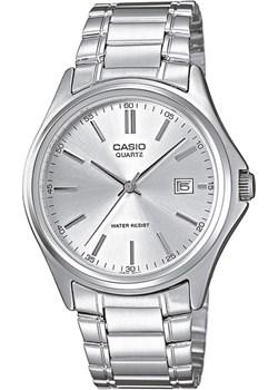 Zegarek CASIO MTP-1183A-7AEF  Casio okazyjna cena TimeandMore  - kod rabatowy