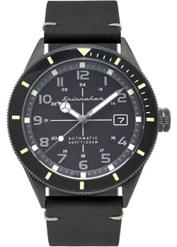 Zegarek SPINNAKER Cahill SP-5064-01  Spinnaker wyprzedaż TimeandMore  - kod rabatowy