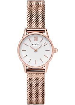 Zegarek CLUSE La Vedette CW0101206002 ( CL50006 )  Cluse TimeandMore okazja  - kod rabatowy