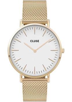 Zegarek CLUSE La Bohème CW0101201009 ( CL18109 )  Cluse promocja TimeandMore  - kod rabatowy