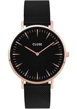 Zegarek CLUSE La Bohème CW0101201010 ( CL18034 )  Cluse wyprzedaż TimeandMore  - kod rabatowy